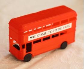 模术师应用:双层巴士和它的底盘